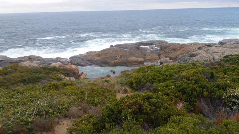 Sinker Bay