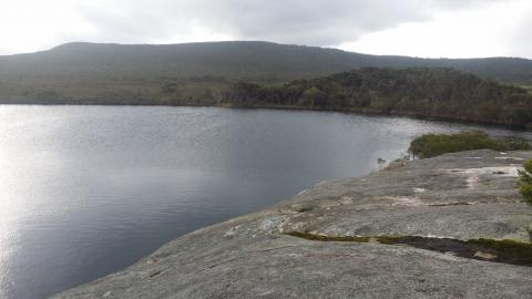 Lake William